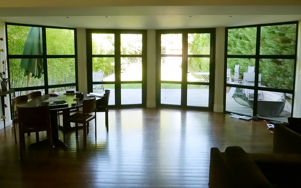 r alisations menuiserie mbc bois alu pvc fen tres portes fen tres baies vitr es. Black Bedroom Furniture Sets. Home Design Ideas